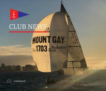 CLUB NEWS   12 FEB 21