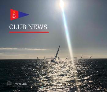 CLUB NEWS   12 MARCH 21