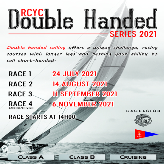 Double Handed Series