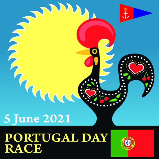 2021 Portugal Day Race