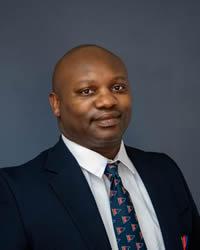Ntokozo Hlatshwayo